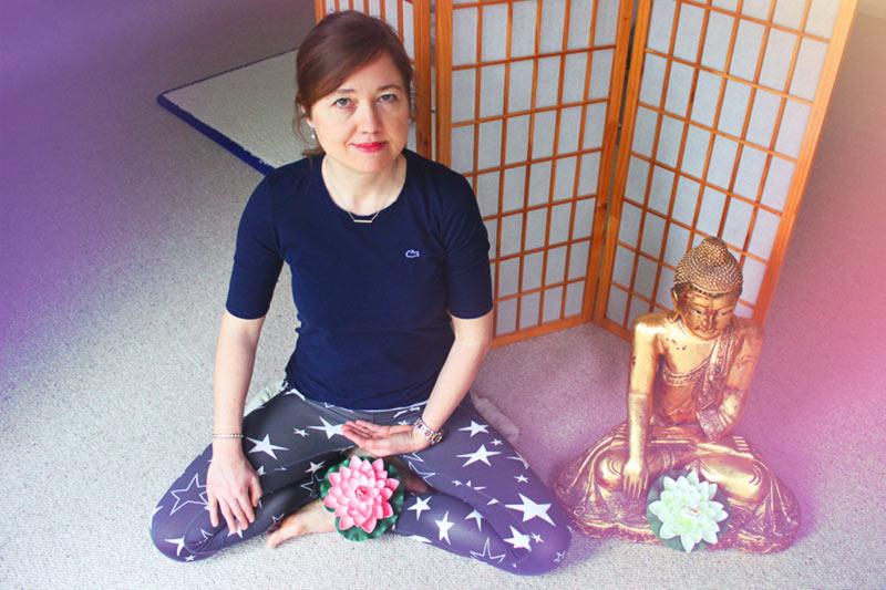 Privat: 1x  Klassisches, ruhiges und bewährtes Yoga